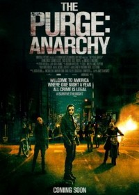 The Purge 2 – Anarhia